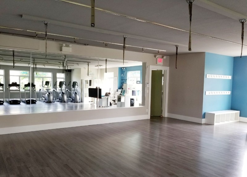 Emerge Fitness Studio